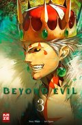 Beyond Evil - Bd.3