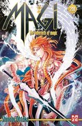 Magi, The Labyrinth of Magic - Bd.28