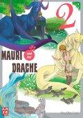 Mauri und der Drache - Bd.2