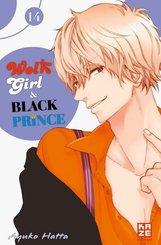 Wolf Girl & Black Prince - Bd.14