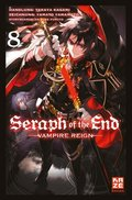 Seraph of the End - Bd.8