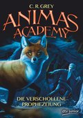Animas Academy - Die verschollene Prophezeiung