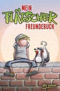 Mein Flätscher Freundebuch
