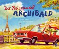 Der Reisepudel Archibald