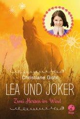 Lea und Joker - Zwei Herzen im Wind