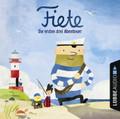 Fiete - Die ersten drei Abenteuer, Audio-CD