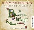 Der Bauernkrieger, 6 Audio-CDs