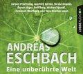 Eine unberührte Welt, 4 Audio-CDs