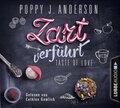 Taste of Love - Zart verführt, 4 Audio-CDs