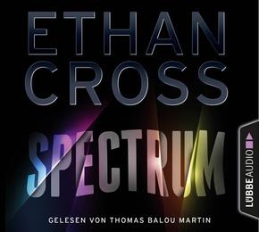 Spectrum, 6 Audio-CDs
