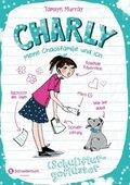 Charly - Meine Chaosfamilie und ich - (Schul)flurgeflüster
