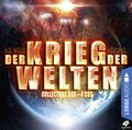 Der Krieg der Welten, 4 Audio-CDs