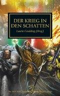 Horus Heresy - Der Krieg in den Schatten - Bd.37