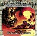Gruselkabinett - Die Insel des Dr. Moreau, Audio-CD