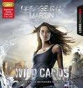 Wild Cards - Die erste Generation - Der Schwarm, 3 MP3-CDs