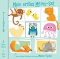 Mein erstes Memo-Set - Tiere