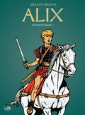 Alix Gesamtausgabe - Bd.1