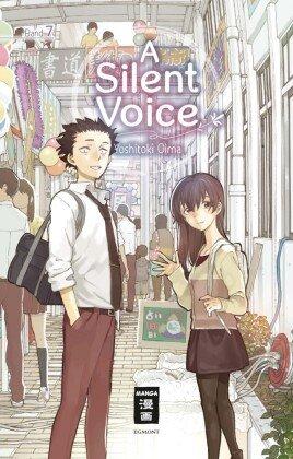 A Silent Voice - Bd.7