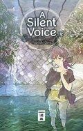 A Silent Voice - Bd.6