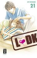L-DK - Bd.21