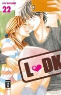 L-DK - Bd.22