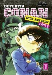 Detektiv Conan Special Black Edition - Pt.2