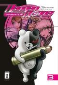 Danganronpa - The Animation - Bd.3