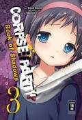 Corpse Party - Book of Shadows - Bd.3