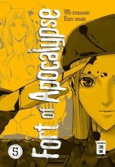 Fort of Apocalypse - Bd.5