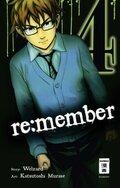 re:member - Bd.4