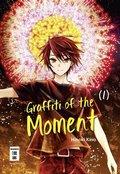 Graffiti of the Moment - Bd.1