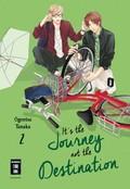 It's the journey not the destination - Bd.2