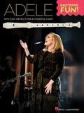 Adele: Recorder Fun!, für Blockflöte