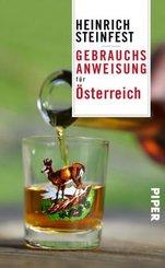 Gebrauchsanweisung für Österreich