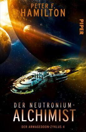 Der Armageddon-Zyklus - Der Neutronium-Alchimist