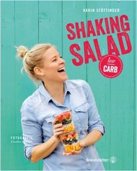 Shaking Salad - Low Carb
