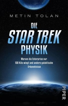 Die Star Trek-Physik