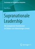 Supranationale Leadership