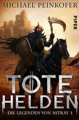 Die Legenden von Astray - Tote Helden