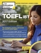 Cracking the TOEFL iBT, 2017 Edition with Audio-CD