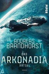 Das Arkonadia-Rätsel