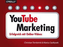 YouTube-Marketing - Erfolgreich mit Online-Videos