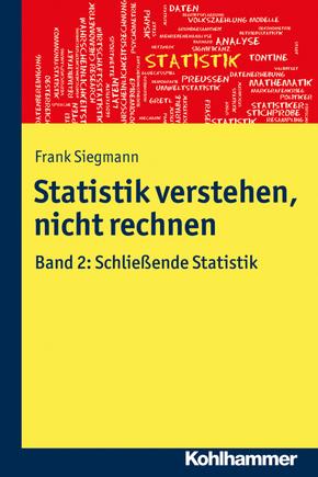 Statistik verstehen, nicht rechnen - Bd.2