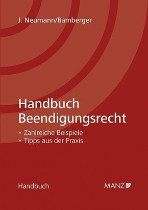 Handbuch Beendigungsrecht  (f. Österreich)