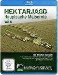 Hektarjagd - Hauptsache Maisernte, 1 Blu-ray - Vol.5