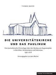 Die Universitätskirche und das Paulinum