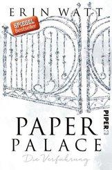 Paper Palace - Die Verführung