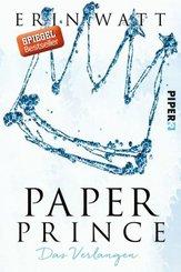 Paper Prince - Das Verlangen