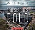 Friesisches Gold, 7 Audio-CDs