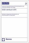 OSZE-Jahrbuch 2015